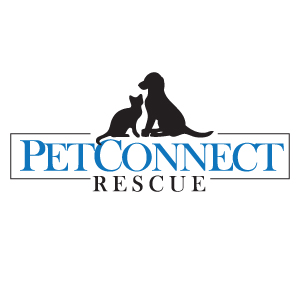 PetConnect Rescue logo